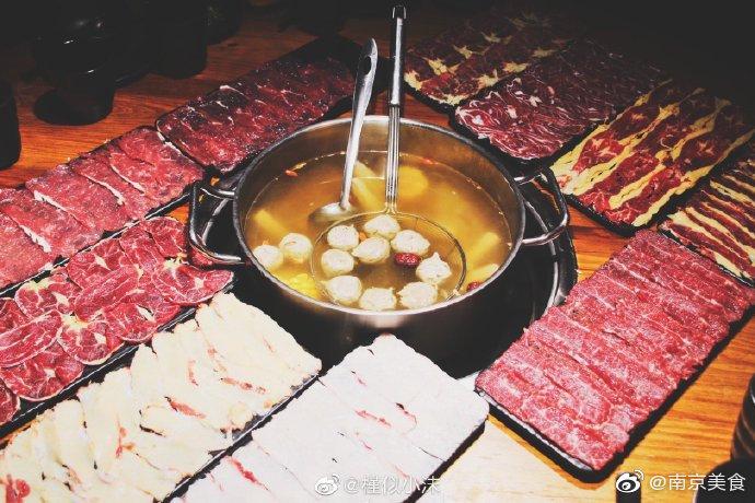 南京必吃美食榜&南京小众美食以及适合多人聚餐的餐厅