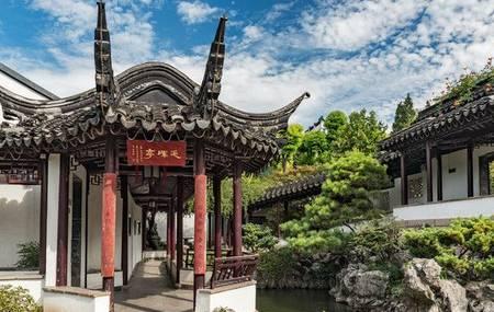 南京 20 个春游好去处